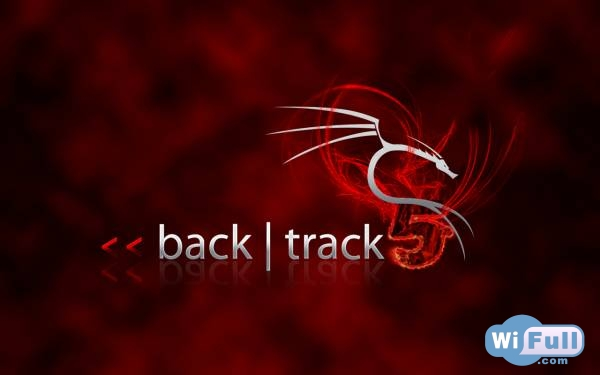Kali Linux (ранее BackTrack)